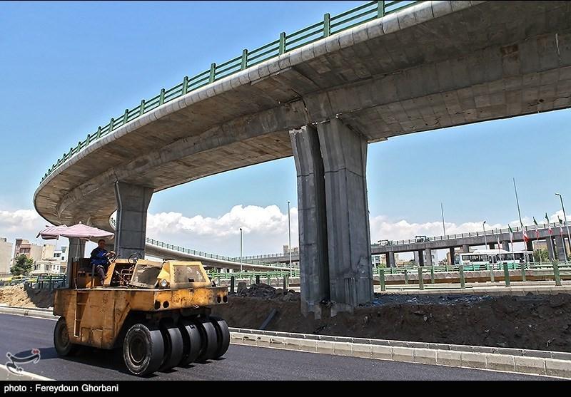 بزرگراه همت-کرج تشنه 1700 میلیارد پول
