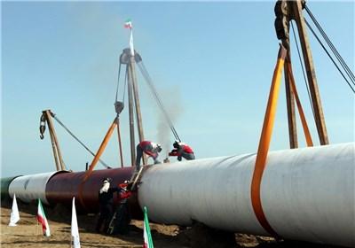 بهره برداری خط انتقال آب زایندهرود به بهاباد با اعتبار ۲۵۰ میلیارد...