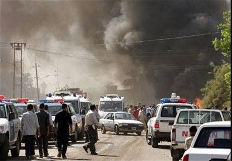 انفجار بمبی در موصل عراق 7 کشته برجای گذاشت