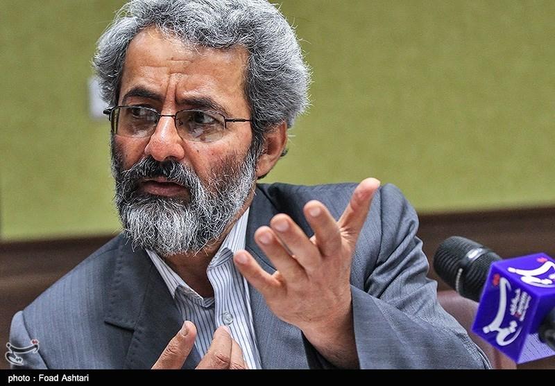 مناظره حق شناس و سلیمی نمین در خبرگزاری تسنیم