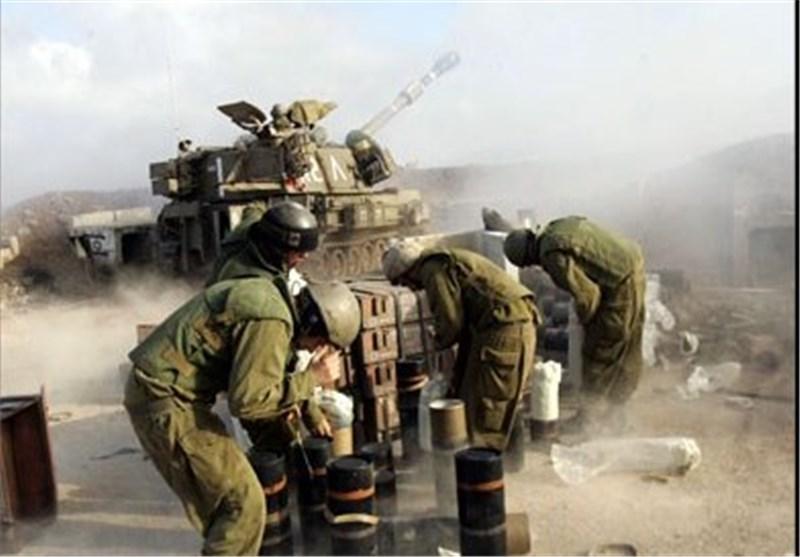اسلحة امریکیة متطورة للکیان الصهیونی لمواجهة المضادات الجویة السوریة