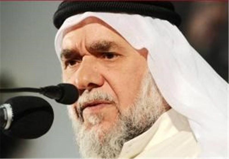 علی المشیمع