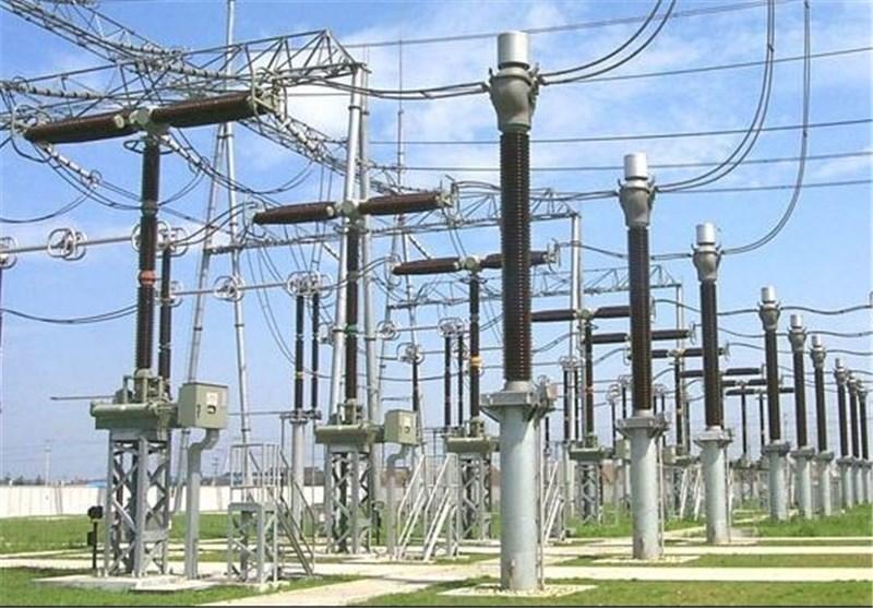 تصدير الكهرباء الايراني