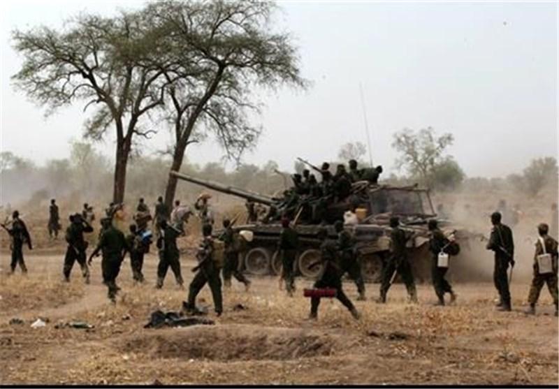 درگیری های سودان جنوبی امکان کمک رسانی به 100 هزار نفر را سلب کرده است