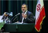 سخنرانی علیرضا زاکانی در جمع دانشجویان دانشگاه خواجه نصیرالدین طوسی