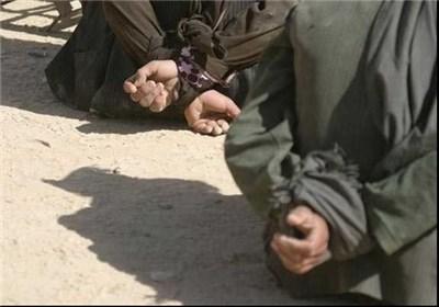 آزادی گروگان 16 ساله در کمتر از 3 ساعت در اسفراین