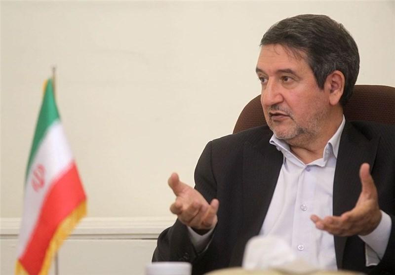 پایداری در مقاومت و مبارزه با استکبار از اهداف انقلاب اسلامی است