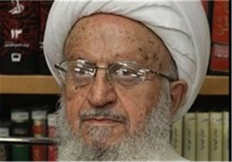 المرجع الدینی مکارم الشیرازی : اثارة الفرقة والخلاف بین المسلمین تخدم
