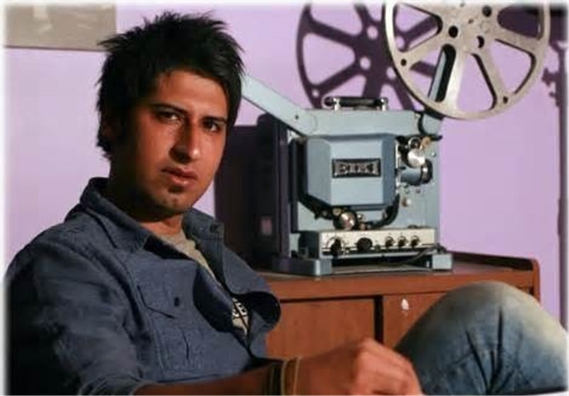 حامد زمانی با «گزینه های روی میز» به سینما فلسطین میآید