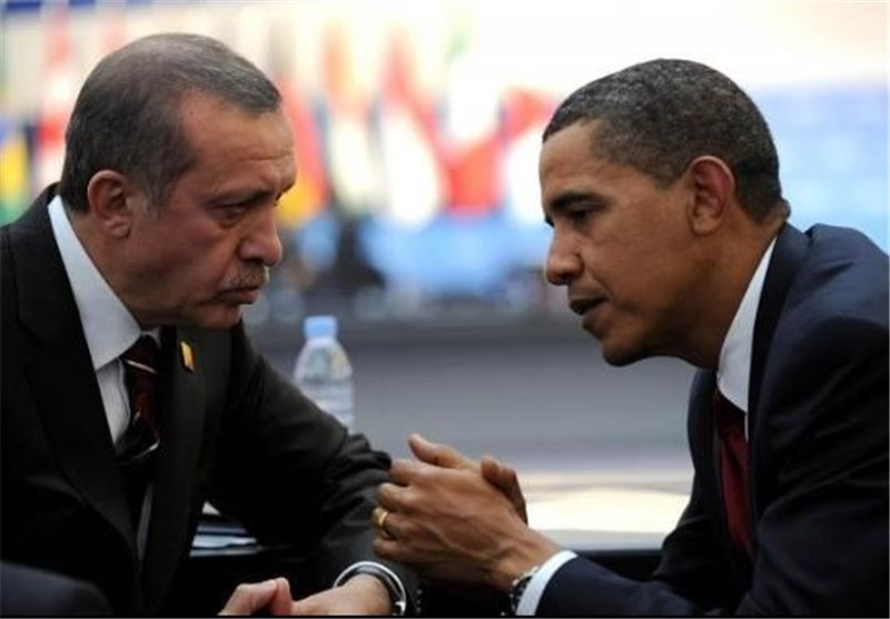 «نیویورک تایمز» : أنقرة فشلت فی إسقاط الأسد .. واوباما یحاول انقاذها