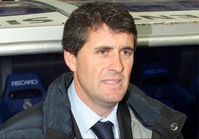 Oman Coach Lopez Caro Seeks Win against Iran in World Cup Qualifier