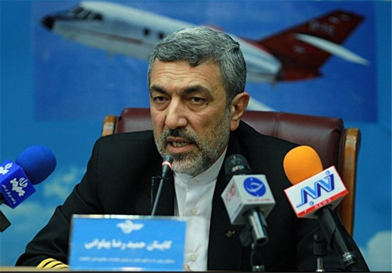 Iran Negotiates with Egypt, Bahrain to Establish Direct Air Links