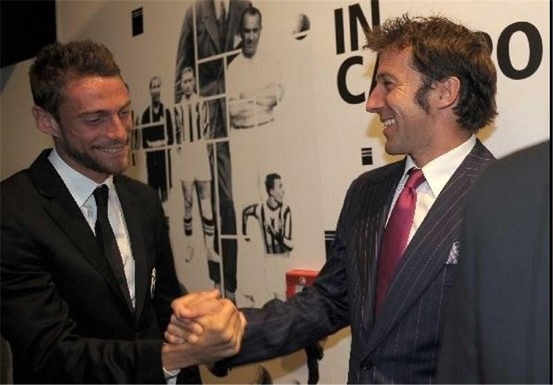 ستارههای ایتالیا در جام جهانی 2014 از نگاه دلپیرو
