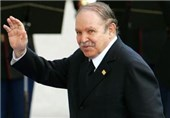 Algerian President Hospitalised in France