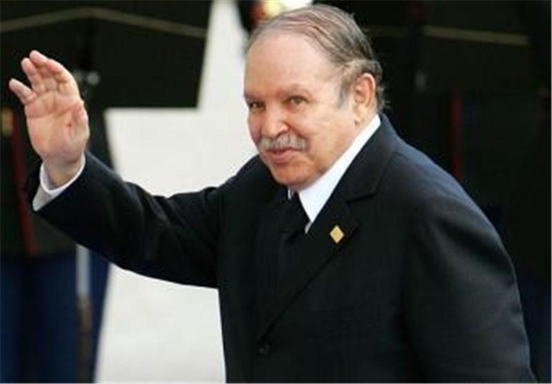 بوتفلیقه در انتخابات ریاست جمهوری نامزد می شود