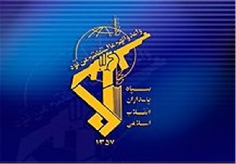 حرس الثورة الاسلامية