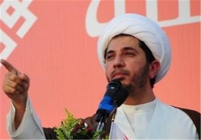 سلطات النظام الخلیفی تعتدی على منزل الشیخ علی سلمان