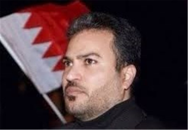 Report: Bahrain Arrests Prominent Opposition Figure