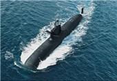 زیردریایی هستهای آمریکا تا پایان هفته وارد آبهای کره جنوبی میشود