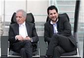 بیانی: پورحیدری پول اجاره منزل حسینی را داد تا در کمپ باشگاه نخوابد/ با بازیکن بالای 30 سال نباید قرارداد 3 ساله ببندند
