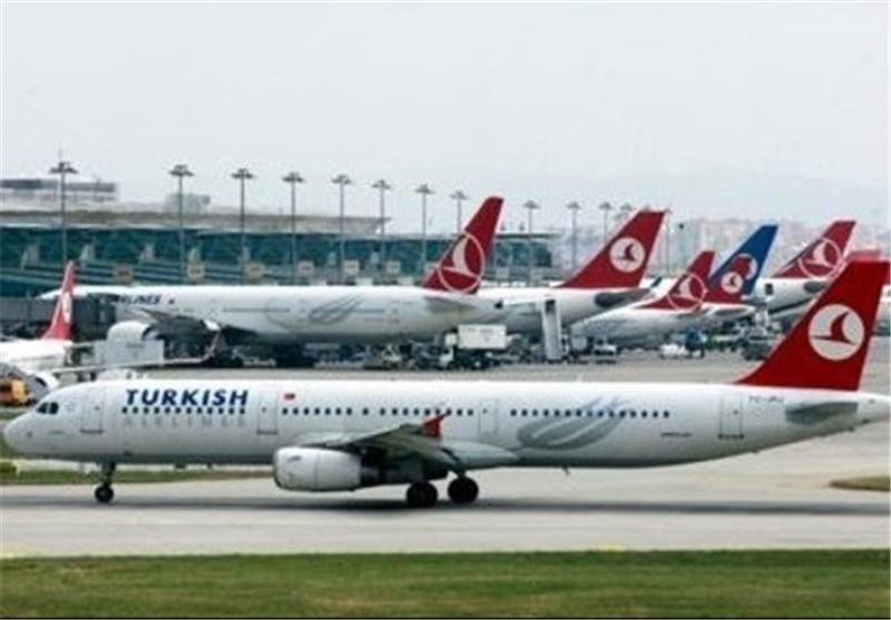 Turkish Pilots Kidnapped in Lebanon