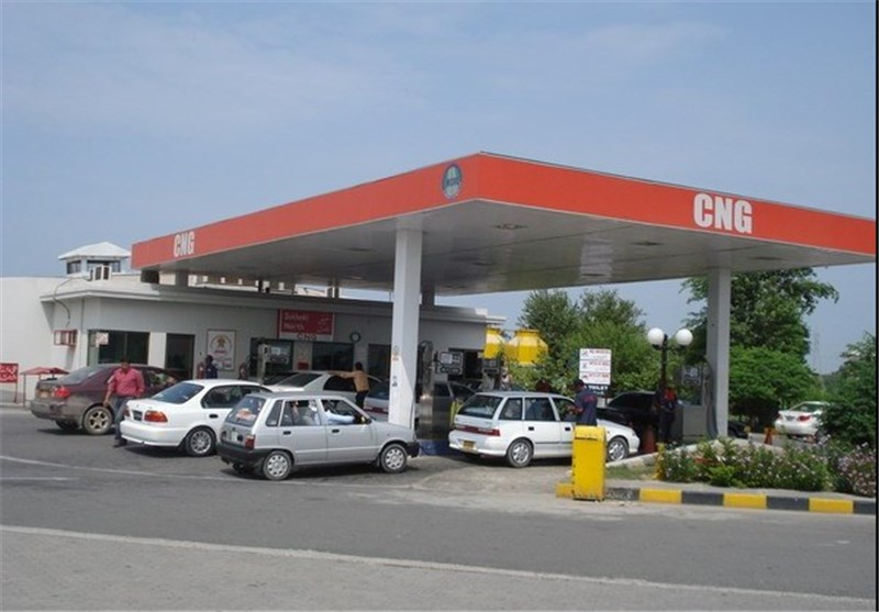 مصرف روزانه 20.9 میلیون مترمکعب CNG در ایران/ نصف ظرفیت ایجاد شده خالی است