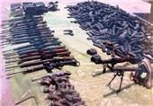 İran'da Silah Kaçakçılığı Yapan Çete Çökertildi