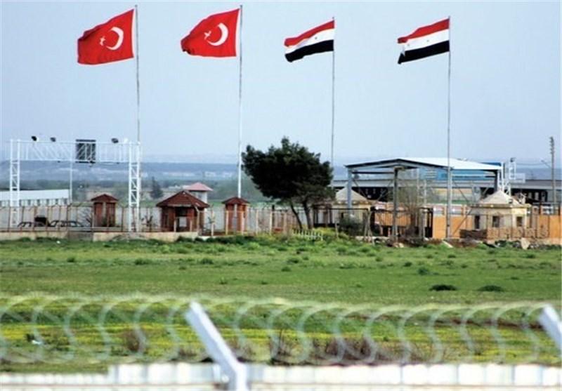افزایش کشتههای انفجار تروریستی گذرگاه مرزی ترکیه و سوریه به 9 تن