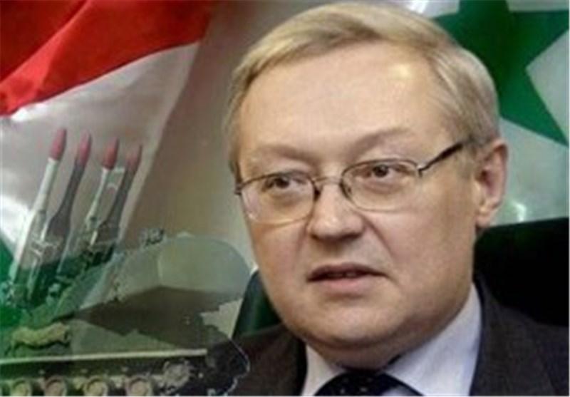 روسیا : تعاوننا العسکری مع سوریا مشروع تماماً .. والمفاوضات النوویة مع ایران بعد الانتخابات