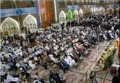ولادة الإمام علي (ع) منارٌ للأمة و نبراسٌ للسائرين8