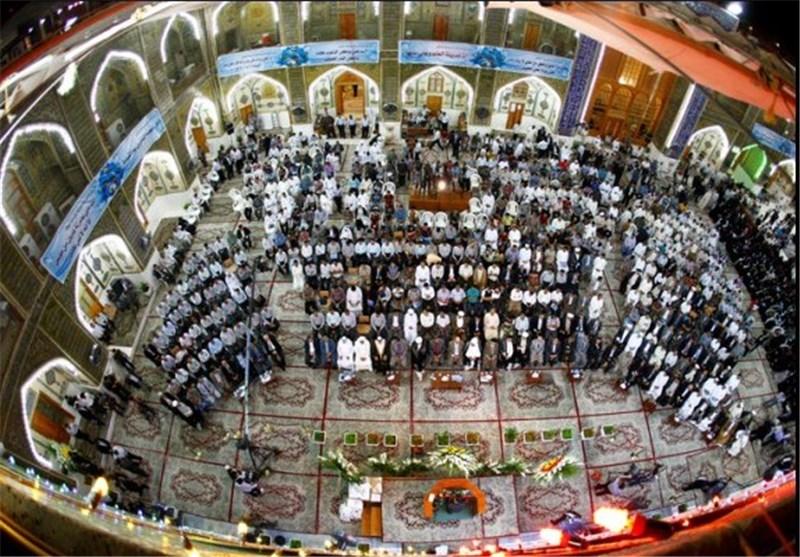 ولادة الإمام علي (ع) منارٌ للأمة و نبراسٌ للسائرين11