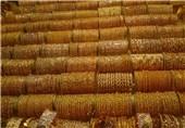 کشف 150 قطعه طلا و اشیا قیمتی در شهرستان بافت