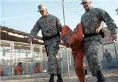 آرشیو زندان گوانتانامو پاک می شود