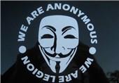 هکرهای ناشناس خواستار پایان یافتن سانسور در ترکیه شدند