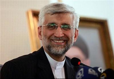 ستاد انتخاباتی دکتر سعید جلیلی
