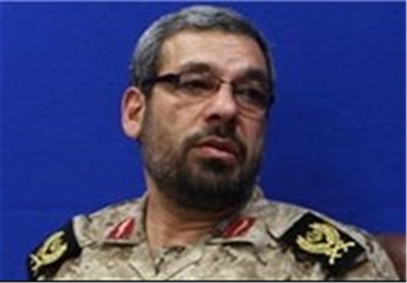 Iran to Be Burying Place for Any Aggressor: Senior Commander