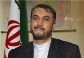 امیر عبداللهیان: دشمنان ایران و مصر مخالف بهبود روابط تهران-قاهره هستند