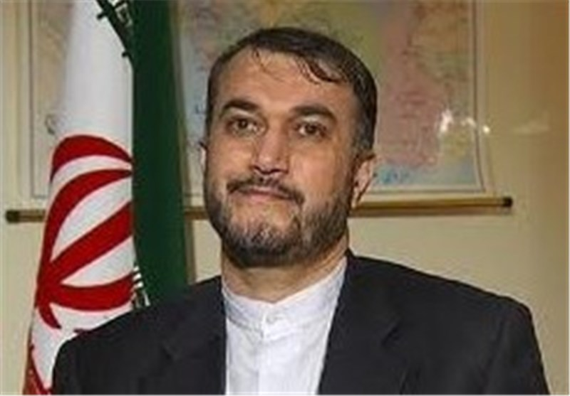 Iranian Delegation to Visit Yemen over Kidnapped Embassy Staffer