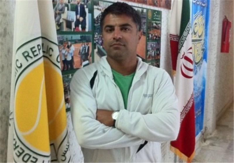 سعید احمدوند: دیویس کاپ بسیار سختی در پیش داریم/ تیم ملی جای بهترینهاست