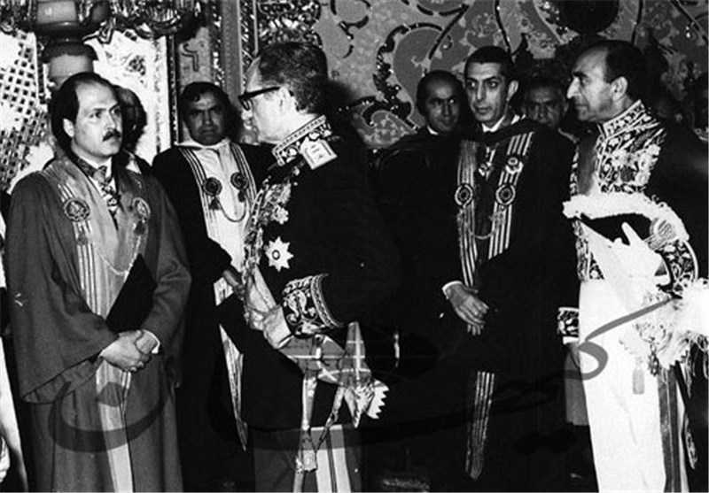 مبنای شاه در نامگذاری خیابانهای اصلی تهران چه بود