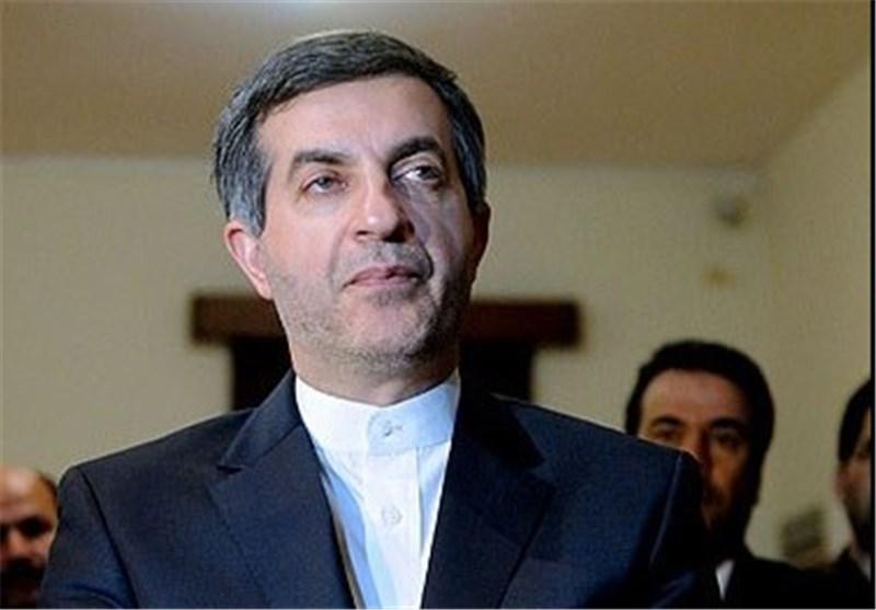 مشایی: ارتباط و دیداری با بابک زنجانی نداشتم