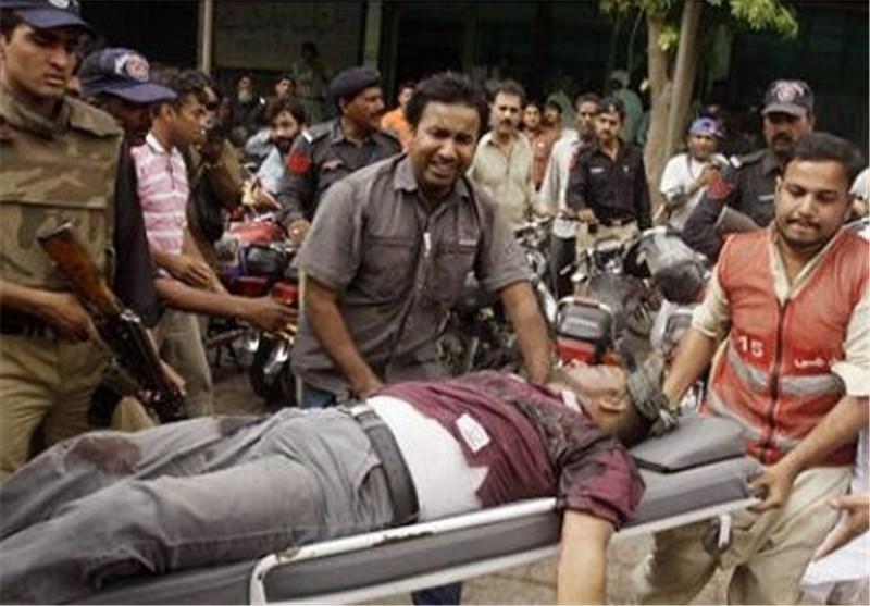 طالبان مسئولیت حمله به راولپیندی را برعهده گرفت