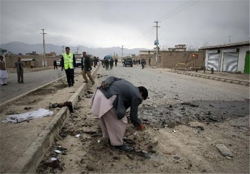 15 Soldiers Killed in Western Afghan Attack