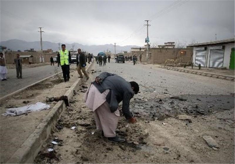 Roadside Bomb Kills 4 Children from Same Afghan Family
