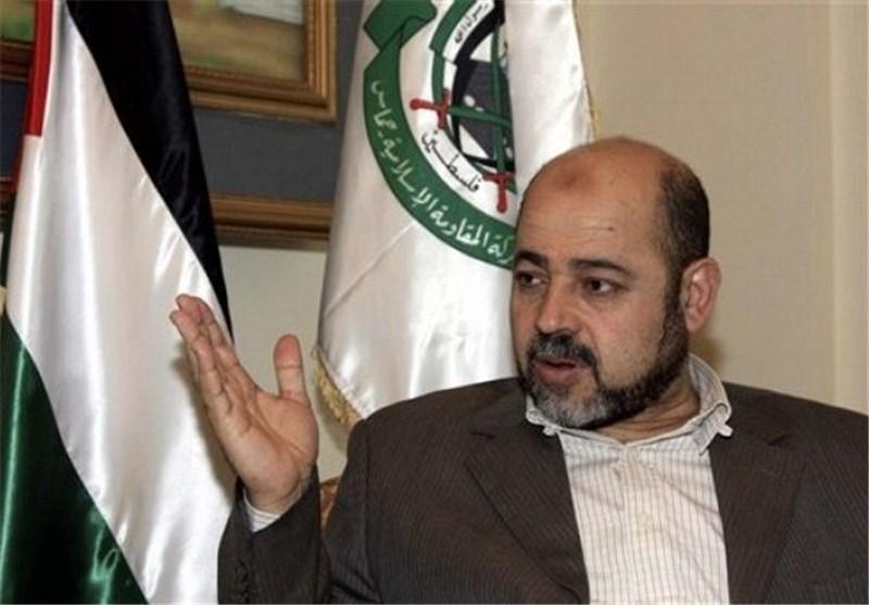 ابو مرزوق: ما من دولة قدمت دعماً حقیقیاً للمقاومة مثل الجمهوریة الاسلامیة الایرانیة