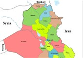 حامیان دور جدید تلاشهای خزنده برای تجزیه عراق