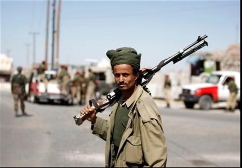 کشته شدن 10 سرباز یمنی در حملات القاعده