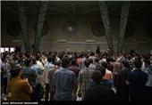 ثبتنام اعتکاف مسجد دانشگاه تهران آغاز شد