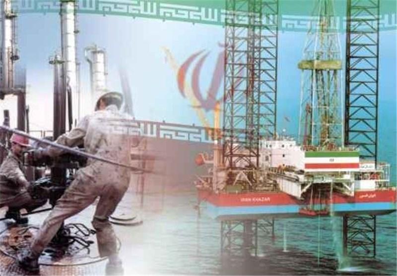 ساخت ایران | تولید تاج سرچاهی نفت در ایران با یک چهارم قیمت نمونه خارجی