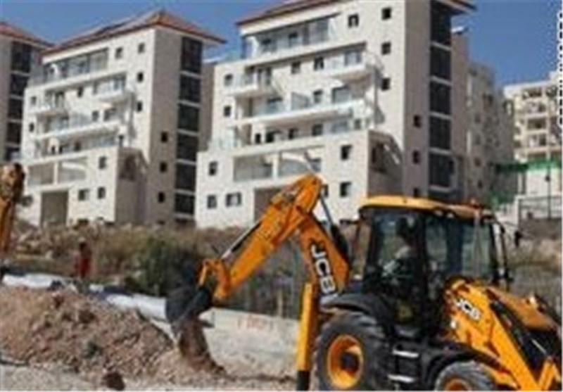 """""""أوتشا"""": 17 الف مبنى فلسطینی فی الضفة الغربیة مهدد بالهدم من قبل جیش الاحتلال الصهیونی"""